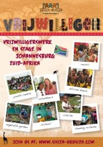 Flyer Zuid-Africa NL